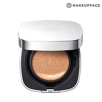 Nakeup Face Waterking Cover Cushion No.22 Natural Beige