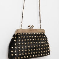 Urban Outfitters - House Of Harlow 1960 Flat-Stud Crossbody Bag