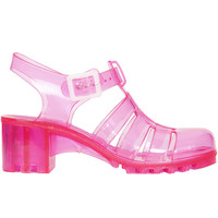 Jelly Sandal - Pink