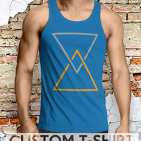 Coheed and Cambria The afterman Men Tanktop - Lzi Tanktop For Men  / Custom - Tanktop / Men Tanktop
