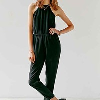 The Fifth Label Stand Still Jumpsuit- Black