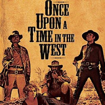 Henry Fonda & Charles Bronson - Once Upon a Time in the West