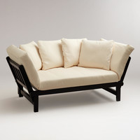 Natural Studio Day Sofa Slipcover - World Market