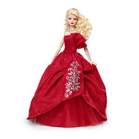 Barbie 2012 Holiday Collector's Doll