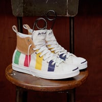 Hudson's Bay Company x Converse 2013 Jack Purcell Collection