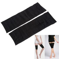 New Arrival Calorie Off Massager Slimming Thigh Leg Shaper F#OS
