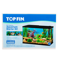 Top Fin® Led Aquarium Starter Kit | Aquariums | PetSmart