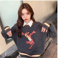 Top Gift Champion Long Sleeve Hedging Pullover Sweater Hoodies