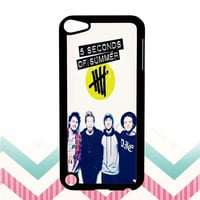5SOS new album iPod 5 case