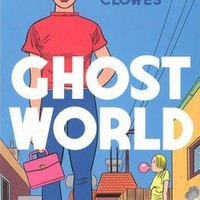 Ghost World : Daniel Clowes : 9780224060882