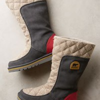 Sorel The Campus Tall Boots