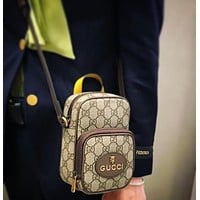 Gucci ss21 new Neo Vintage mobile bag