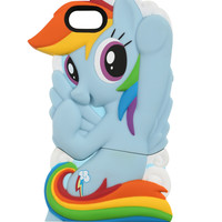 My Little Pony Chara-Covers Rainbow Dash iPhone 4/4S Case