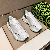 D&G  Woman's Men's 2020 New Fashion Casual Shoes Sneaker Sport Running Shoes0421ff