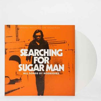 Rodriguez - Searching For Sugar Man 2XLP