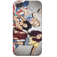 Little Mix iPhone 4/4s/5 & iPod 4 Case by harrysfirstwife on Etsy