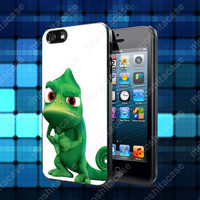 Tangled Pascal Case For iPhone 5, 5S, 5C, 4, 4S and Samsung Galaxy S3, S4
