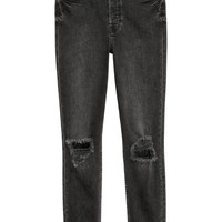Vintage Skinny High Jeans - from H&M