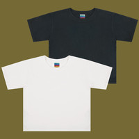 Baby Tee Two-Pack