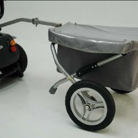 Scooter Trailer AT1000 - Drive Accessories Scooter Trailer   TopMobility.com