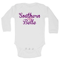 Southern Belle Funny Kids Onesuit - 229