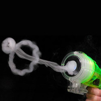 ZERO BLASTER - BLASTS SMOKE RINGS UP TO 14 FEET