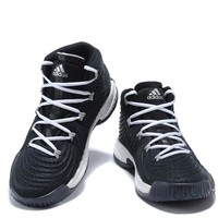 Adidas Crazy Explosive Low Fashion Casual Sneakers Sport Shoes