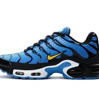 ca auguau Official Nike Air air force I MAX plus TXT Tn Men's Running Shoes Sports Sneakers Outdoor Athletic shoes eur 40-47
