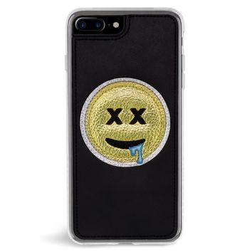 Drool Embroidered iPhone 7/8 Plus Case
