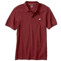 Banana Republic Mens Factory Piqué Polo