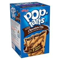Kellogg's Pop-Tarts Frosted Chocolate Chip Pastries 8 ct