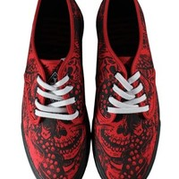 Iron Fist American Nightmare Trainers - Buy Online at Grindstore.com