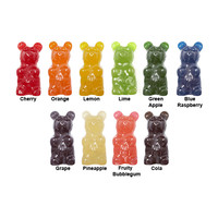 World's Largest Gummy Bear   CandyWarehouse.com Online Candy Store