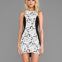 bless'ed are the meek Beautiful Surroundings Dress in Ivory