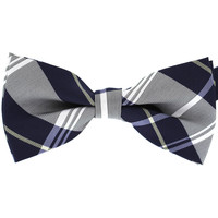 Tok Tok Designs Pre-Tied Bow Tie for Men & Teenagers (B126)