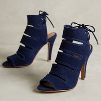Lien.Do Caged Shooties by Lien.Do by Seychelles
