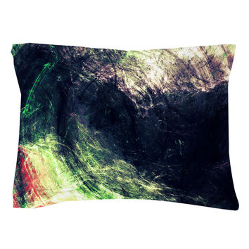 The Abyss Pillow Shams