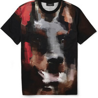 GIVENCHY DOBERMAN SHIRT - A Very Based You