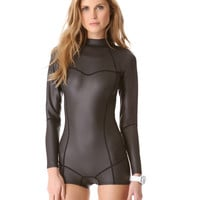 Marc by Marc Jacobs Limited Edition Glide Skin Scuba Wetsuit