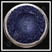 Coloured Mica - Blueberry™
