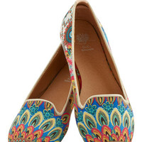 ModCloth Boho Full of Life