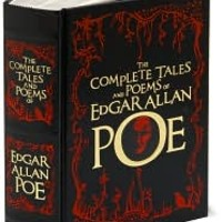 The Complete Tales and Poems of Edgar Allan Poe (Barnes & Noble Collectible Editions), Barnes & Noble Collectible Editions Series, Edgar Allan Poe, (9781435106345). Hardcover - Barnes & Noble