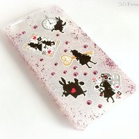 Magical fairytale phone case, iPhone 5S/5C/5, Samsung Galaxy S4/S3/S2, iPhone4S