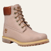Timberland | Women's 6-Inch Premium Canvas Boots