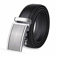 Ferragamo Adjustable Belt Black by Layton
