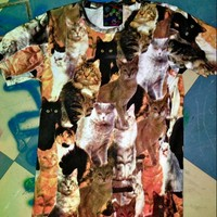 SWEET LORD O'MIGHTY! Crazy Cat Lady