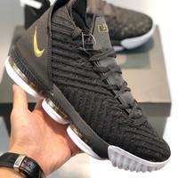NIKE LEBRON XVI LOW EP cheap Men's and women's nike shoes