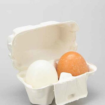 TONYMOLY Eggpore Shiny Skin Soap - White One