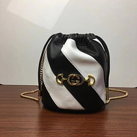 2020 NEW GUCCI GG  Women Fashion Shopping Leather Satchel Shoulder Bag Handbag Crossbody Discount Bags Top Quality