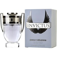 Perfume Cologne Men INVICTUS by Paco Rabanne 2013 Fragrance